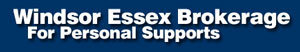 Windsor Essex Brokerage For Personal Supports