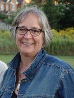 Judith McGill